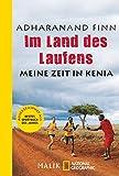 Im Land des Laufens: Meine Zeit in Kenia