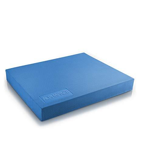 ALPHAPACE Balance Pad in Blau inkl. gratis...