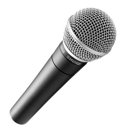 Shure SM58LC dynamisches Mikrofon