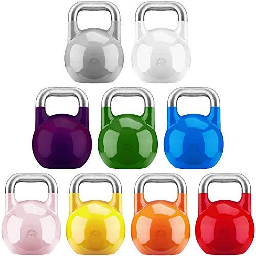 GORILLA SPORTS® Kettlebell Competition 16 kg...