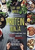 Protein Ninja: Mit Power durch den Tag