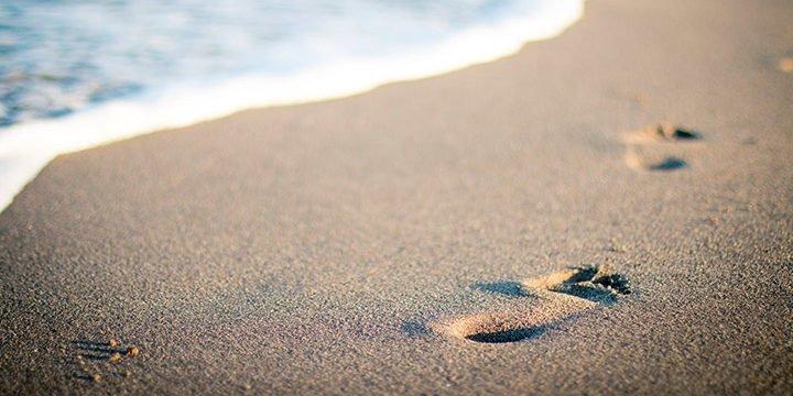Es gibt keine Abkürzung zum Erfolg – aber du musst auch nicht den ganzen Weg an einem Stück gehen