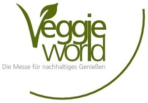 Logo der Veggie World 2012