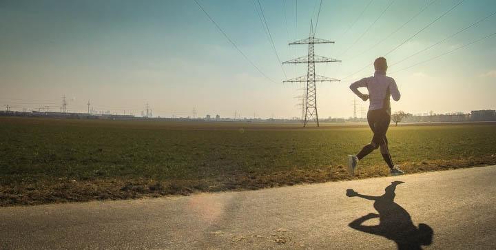 Lauftraining mit Verstand: So bereitest du dich auf deinen ersten (oder schnellsten) Wettkampf vor