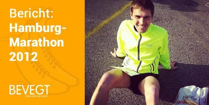 Hamburg Marathon 2012: Großer Spaß auf der Reeperbahn
