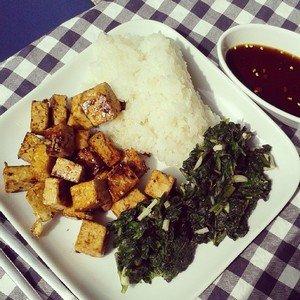 Vegan auf Vietnamesisch