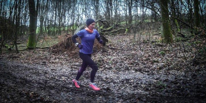 Wie ich ohne Trainingsplan eine neue Marathonbestzeit gelaufen bin