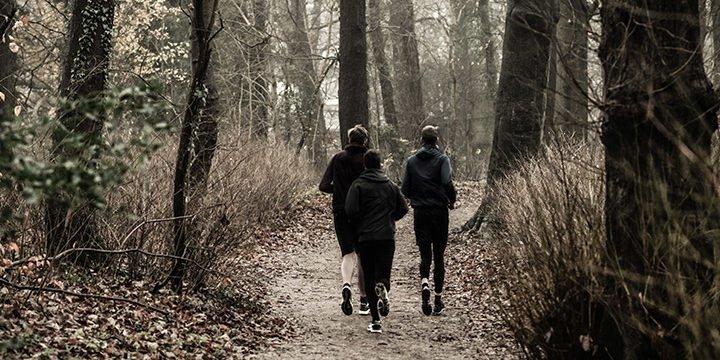 Besser geht's immer: 6 Lauf-Tipps fürs neue Jahr