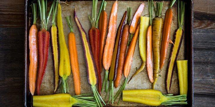 Ab sofort weniger Fleisch – 8 Tipps für die Umstellung
