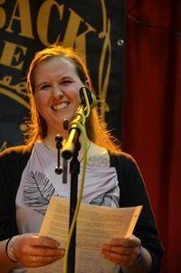 Interview mit Claudi von Claudi goes Vegan – Bekenntnisse einer Laufanfängerin