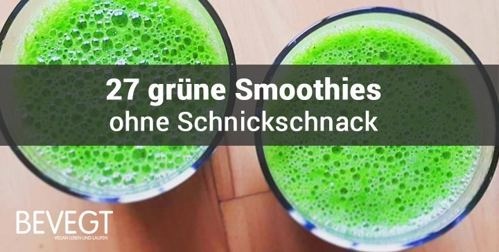 gruene-smoothies