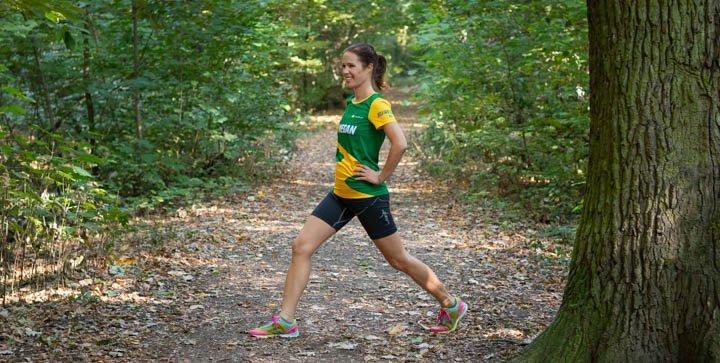 Die 9 wichtigsten Stretching-Übungen für Läufer