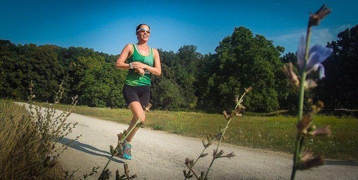 Laufen – machst du diese 5 Anfängerfehler?