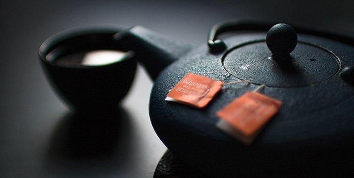 Entspannung mit Tee: Interview mit der Tee-Expertin Nina Knab