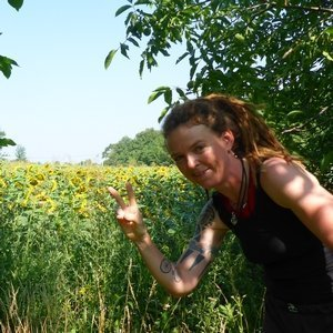 60.000 Kilometer vegan um die Welt: die Triathletin Carmen im Interview