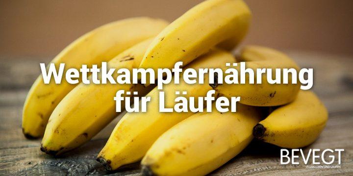 Titelbild: Ein Strauß Bananen