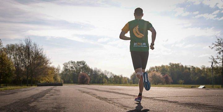 2 Übungen, mit denen ich mein Läuferknie (ITBS) losgeworden bin