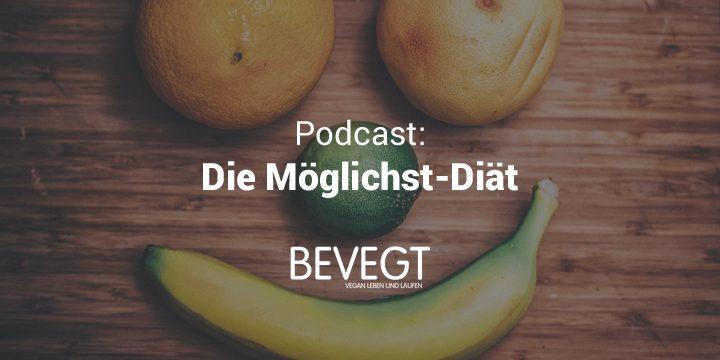 Endlich: Der beVegt-Podcast ist da!