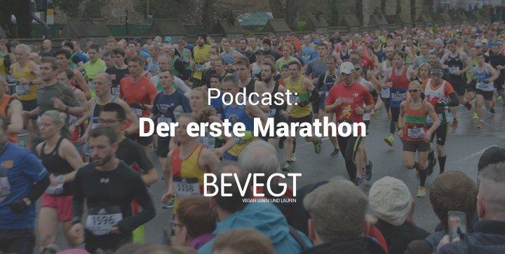 Der erste Marathon: So haben wir unsere ersten 42,195 km am Stück erlebt