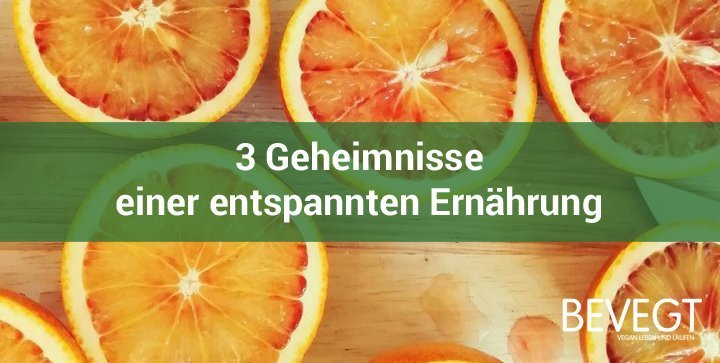Titelbild: Orangenhälften auf einem Schneidbrett