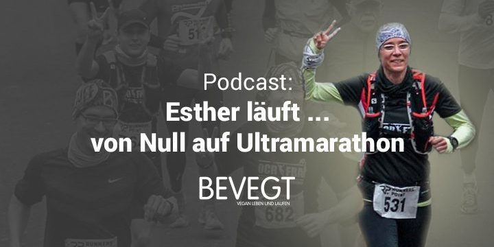 Titelbild: Esther Delp beim Wintersteinlauf in Friedberg