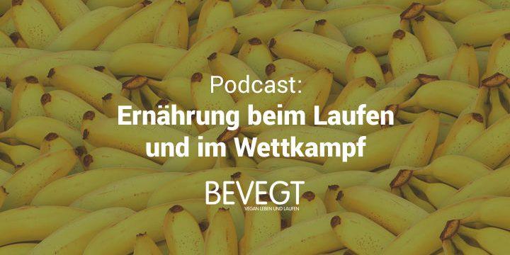 Titelbild: Bananen