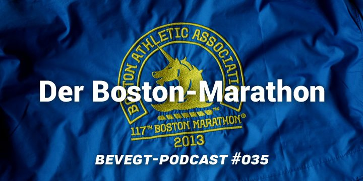 Titelbild: Das Logo der Boston Athletics Association