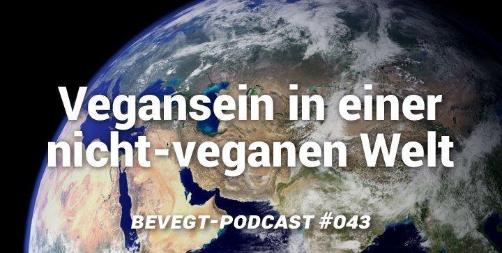 Tipps fürs Vegansein in einer nicht-veganen Welt