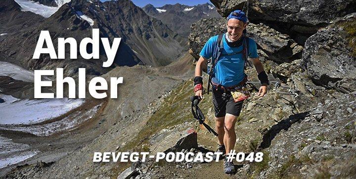 661 Kilometer am Stück: Andys Weg zum Goldsteig Ultra Race