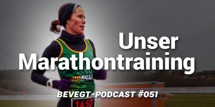 So trainieren wir für den Düsseldorf Marathon 2017