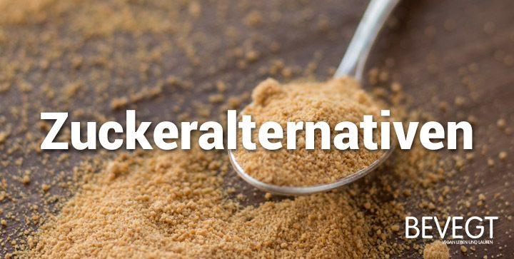 Von Ahornsirup bis Xylitol: 7 Zuckeralternativen im Check (mit 3 Rezepten)