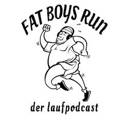Cover: Fat Boys Run