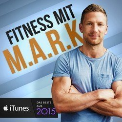 Cover: Fitness mit M.A.R.K.