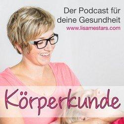 Cover: Körperkunde
