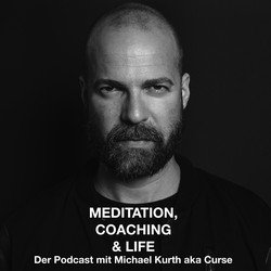 Cover: Meditation, Coaching & Life