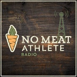 Cover: No Meat Athlete Radio
