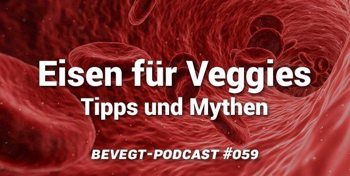 Titelbild: Rote Blutkörperchen