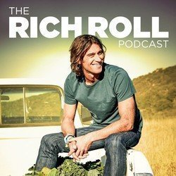 Cover: The Rich Roll Podcast
