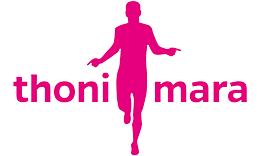 Das Logo von thoni mara