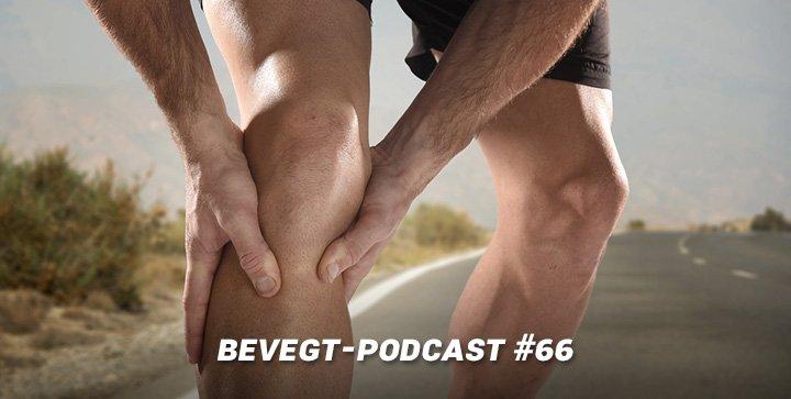 Laufverletzungen – wie du sie vermeidest (und wieder loswirst)