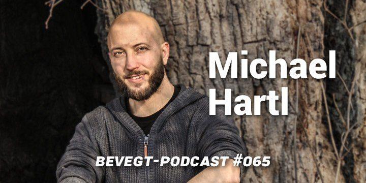 Michael Hartl über Selbstversorgung, Do It Yourself und die Lust an einem einfachen Leben
