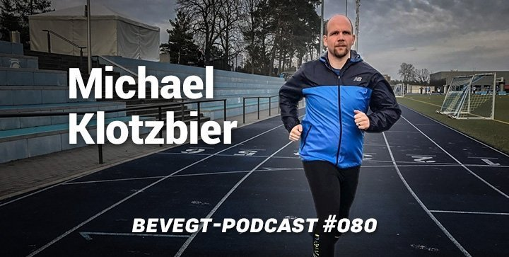 Michael Klotzbier: Vom 160-Kilo-Mann zum Marathonfinisher