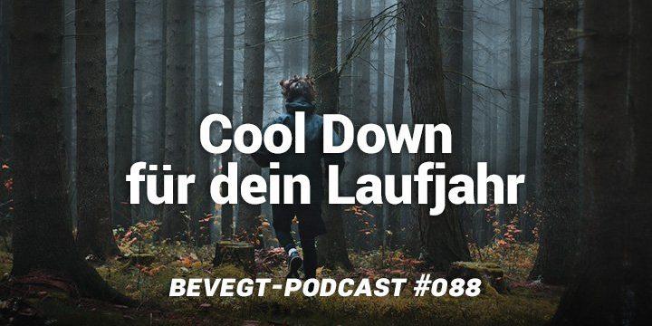 Cool-Down-Tipps für dein Laufjahr