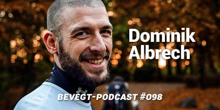 Mehr Bewegung im Alltag mit Dominik Albrech