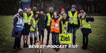 Für Laufanfänger und Bestzeitenjäger: Die parkruns kommen nach Deutschland!