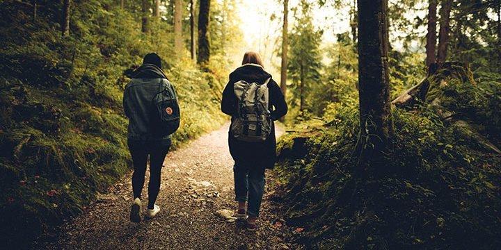 10 Gründe, warum du häufiger spazieren gehen solltest