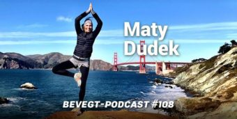 Maty Dudek kämpft sich zurück ins Leben