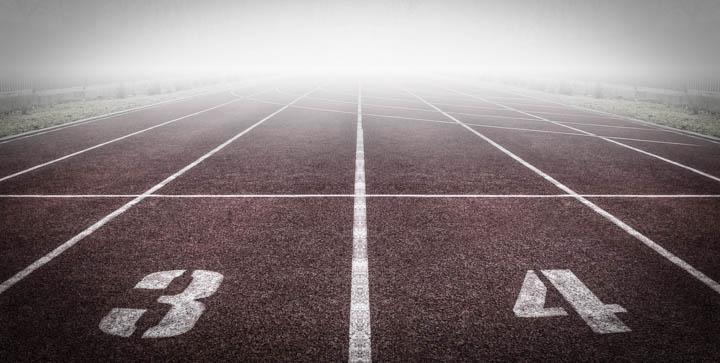12 Tipps, Methoden und Strategien, mit denen du deine Nervosität vor dem Wettkampf in den Griff bekommst