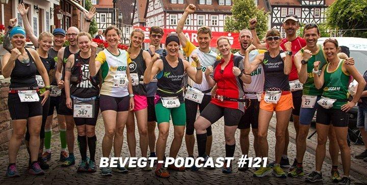 Wettkampfbericht: Das war der Brüder-Grimm-Lauf 2018