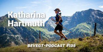 Katharina Hartmuth läuft (und gewinnt) Ultratrail-Läufe